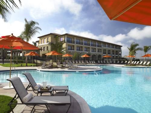 hotel Sheraton Carlsbad Resort & Spa