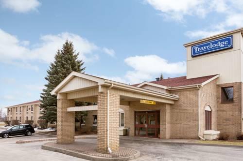 hotel Travelodge Brockville