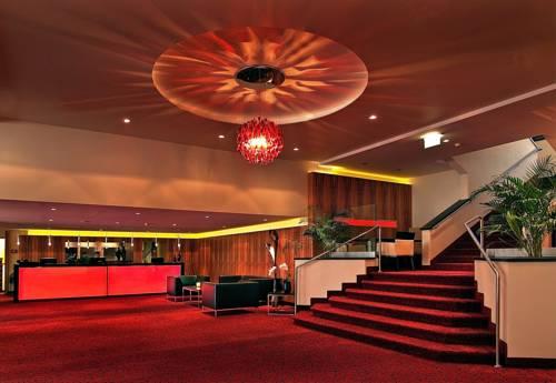hotel BEST WESTERN Amedia Wels