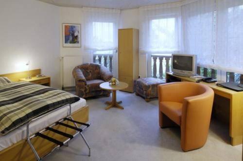hotel Landgasthaus Hotel H. Kortlüke
