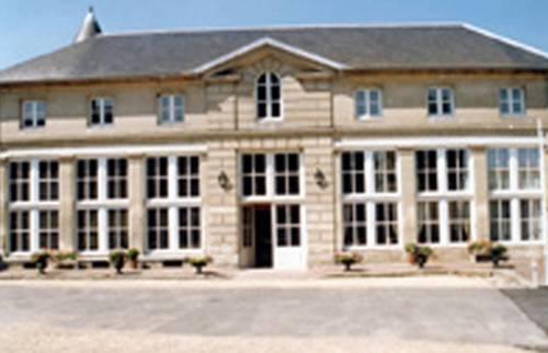 hotel L'Orangerie de Raray