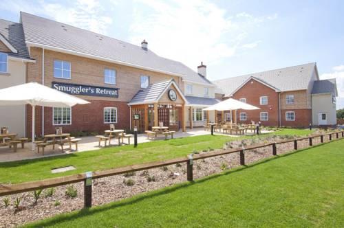 hotel Premier Inn Ramsgate - Manston Airport