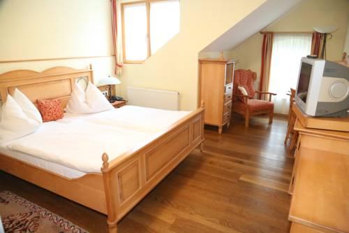 hotel Hotel Hubertus