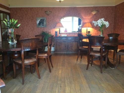 hotel Broom Lodge