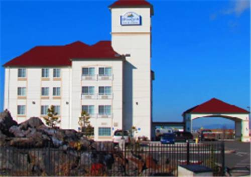 hotel Brookside Inn and Suites