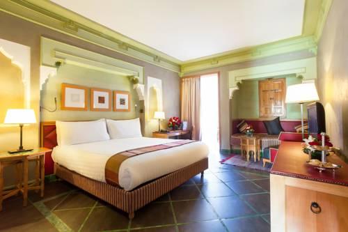 hotel Les Jardins de l'Agdal Hotel & Spa