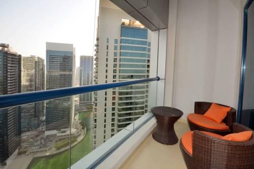 hotel Vacation Bay - Jumeirah Bay X-1 Tower - JLT