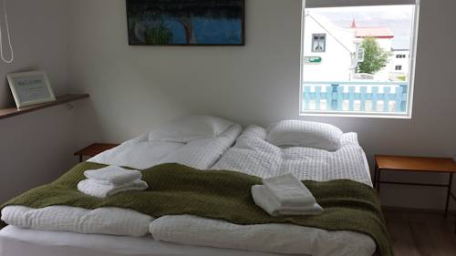 hotel Harbour Inn - Guesthouse