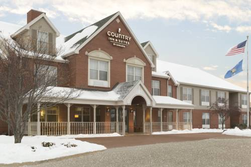 hotel Country Inn & Suites Schofield