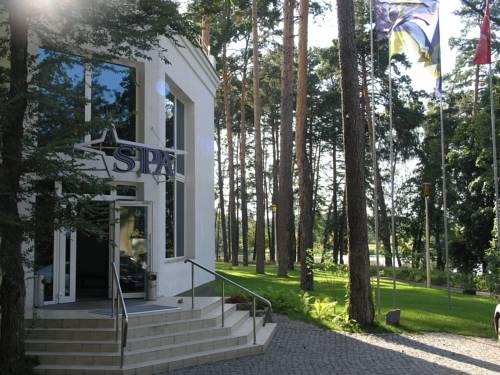 hotel SPA Hotel