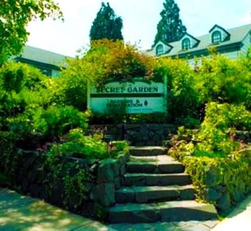 hotel Secret Garden Inn