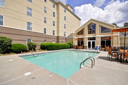 hotel Homewood Suites by Hilton Augusta
