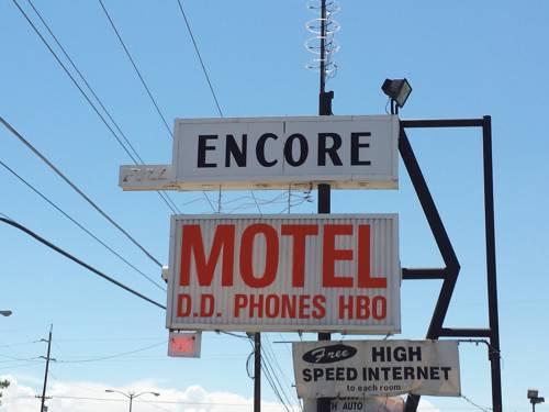 hotel Encore Motel