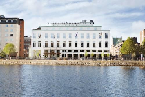 hotel Elite Stadshotellet Eskilstuna