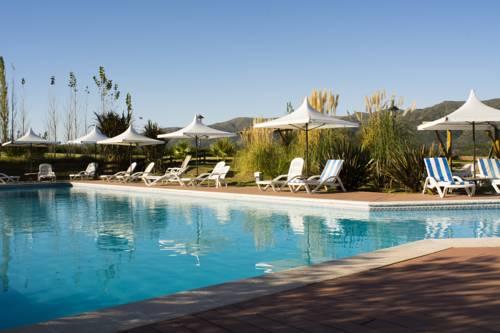hotel Chamonix Posada & Spa