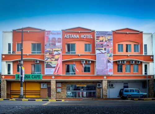 hotel Astana Hotel