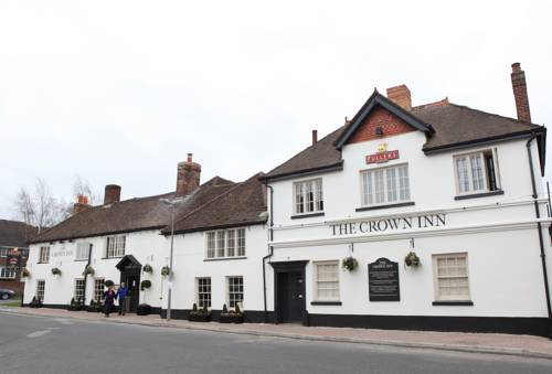 hotel The Crown Inn