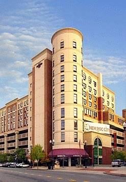 hotel Residence Inn New Rochelle