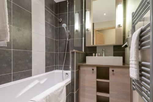 hotel Pierre&Vacances Premium les Terrasses d'Hélios