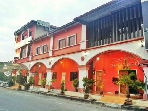 hotel Casa Lagenda Hotel