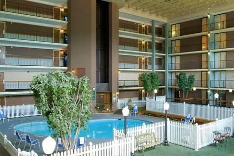 hotel Holiday Inn Auburn-Finger Lakes Region