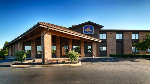 hotel Best Western Lakewood Inn