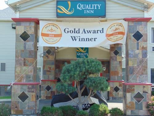 hotel Quality Inn Sunnyside