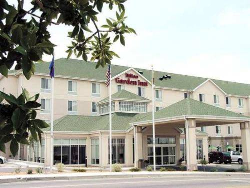 hotel Hilton Garden Inn Kitchener/Cambridge