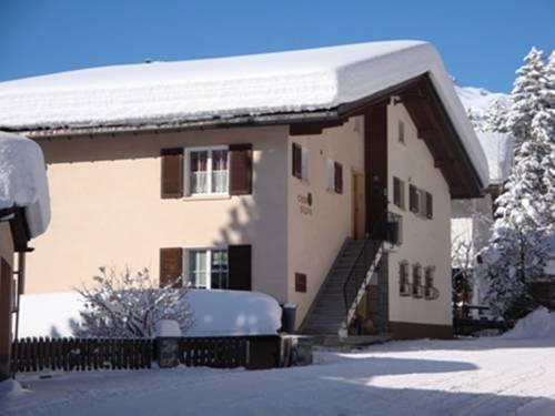 hotel Casa Suliva