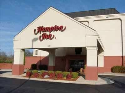 hotel Hampton Inn Florence Midtown