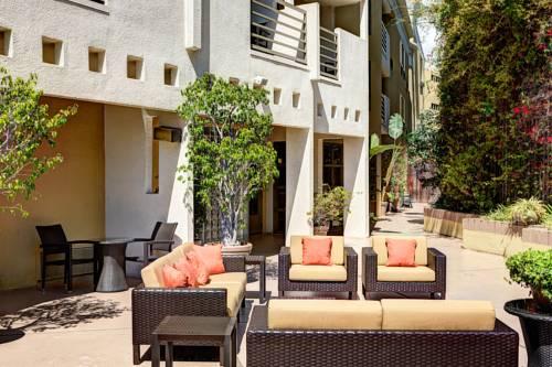hotel Courtyard Los Angeles Century City/Beverly Hills