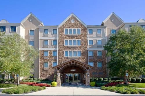 hotel Staybridge Suites Indianapolis-Fishers
