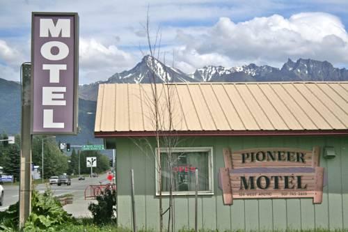 hotel The Pioneer Motel