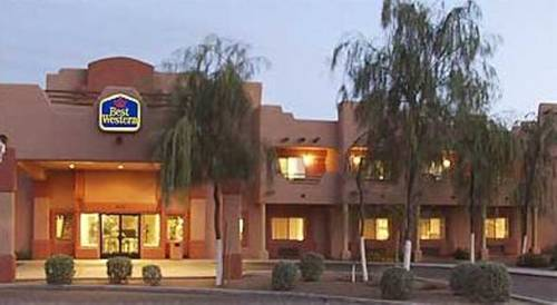 hotel Best Western Gold Canyon
