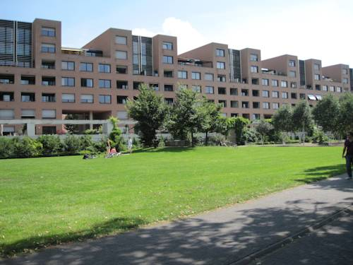 hotel Expats Housing Maastricht