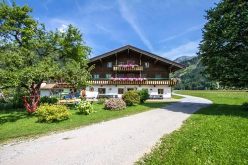 hotel Mussbachhof