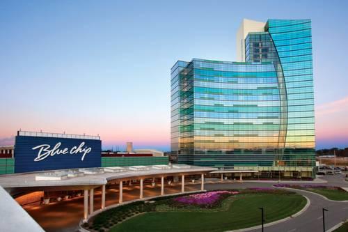 hotel Blue Chip Casino, Hotel & Spa