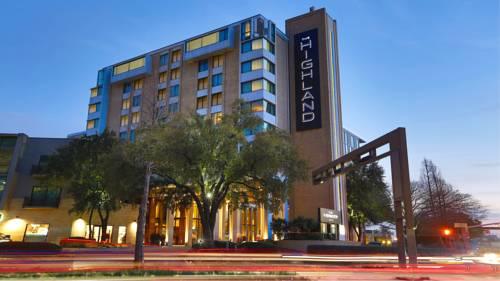 hotel The Highland Dallas, Curio Collection by Hilton