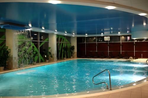 hotel Unimars Hotel Riga