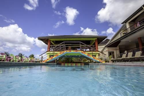 hotel Grafton Beach Resort