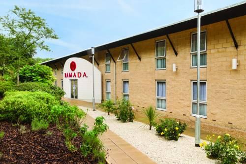 hotel Ramada Oxford