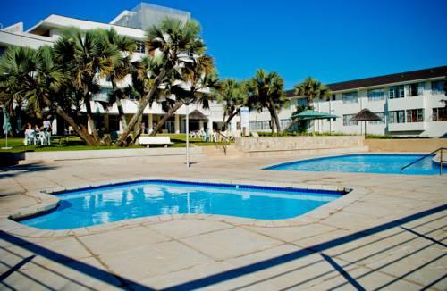 hotel Blue Marlin Hotel