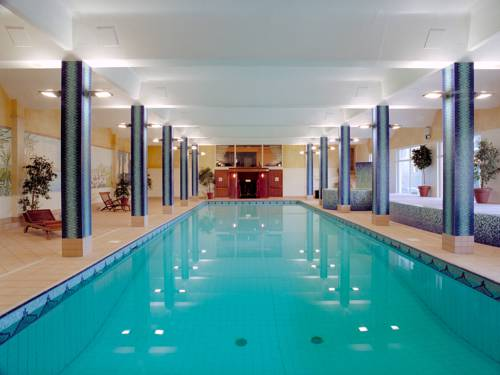 hotel Fitzpatrick Castle Hotel