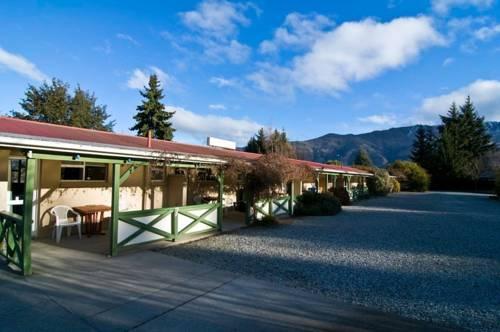 hotel Archway Motels & Chalets