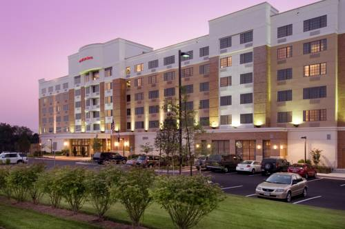 hotel DoubleTree by Hilton Dulles Airport-Sterling