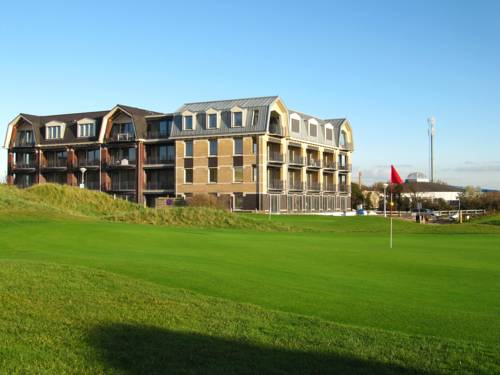hotel Residence Ruimzicht - Baddomburg