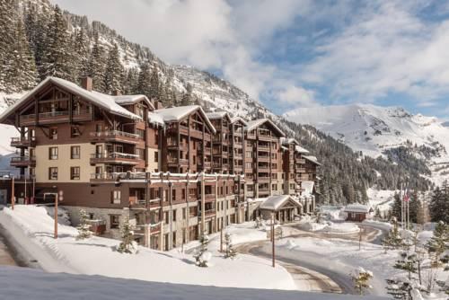 hotel Pierre & Vacances Premium Flaine Les Terrasses d'Eos