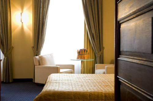 hotel Hotel International