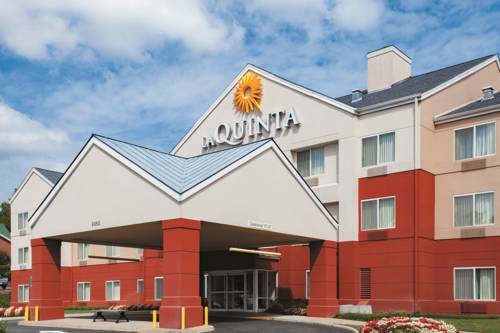 hotel La Quinta Inn & Suites Manassas