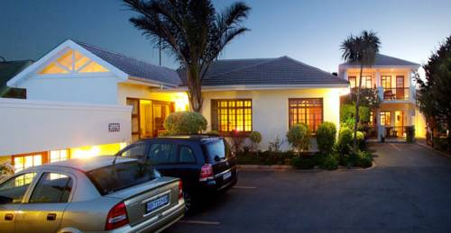 hotel Algoa Guest House